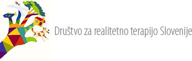 Društvo za realitetno terapijo Slovenije